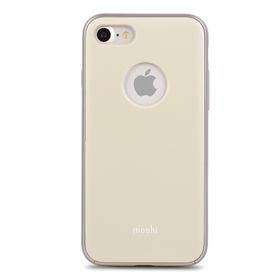 Moshi iGlaze Case for Apple iPhone 7 - Mellow Yellow