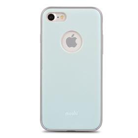 Moshi iGlaze Case for Apple iPhone 7 - Powder Blue