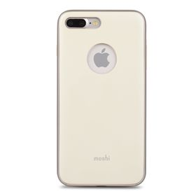 Moshi iGlaze Case for Apple iPhone 7 Plus - Mellow Yellow