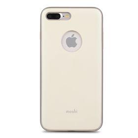 Moshi iGlaze Case for Apple iPhone 7 Plus - Mellow Yellow