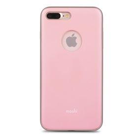 Moshi iGlaze Case for Apple iPhone 7 Plus - Blush Pink