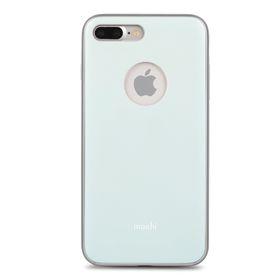 Moshi iGlaze Case for Apple iPhone 7 Plus - Powder Blue