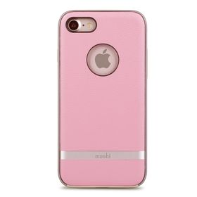 Moshi Napa Case for Apple iPhone 7 - Melrose Pink