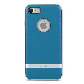 Moshi Napa Case for Apple iPhone 7 - Marine Blue
