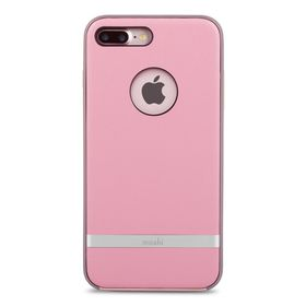 Moshi Napa Case for Apple iPhone 7 Plus - Melrose Pink
