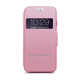 Moshi SenseCover Case for Apple iPhone 7 - Rose Pink
