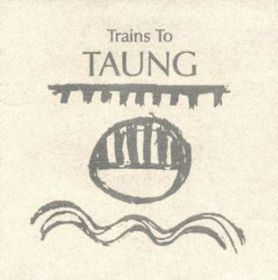 Paul Hanmer - Trains To Taung (Digitally Remastered) (CD)