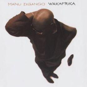 Manu Dibango - Wakafrika (Digitally Remastered) (CD)