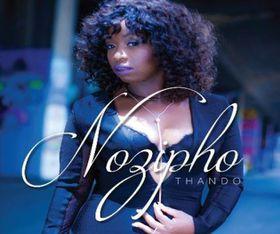 Nozipho - Thando (CD)