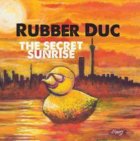 Rubber Duc - The Secret Sunrise (CD)