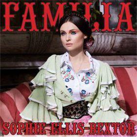 Sophie Ellis-Bexter - Familia (CD)