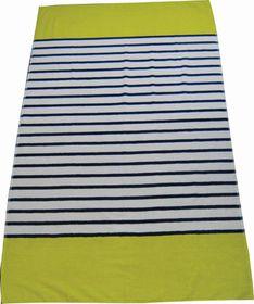 Zorbatex - Sunny Isle Velour Beach Towel