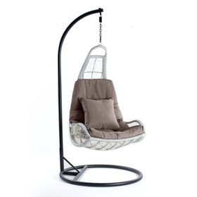 Cielo - Jasper Hanging Chair - White