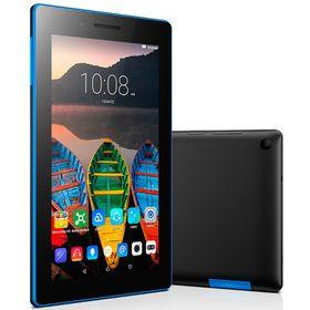Lenovo TAB 3 7 Essential 7'' 8GB WiFi Tablet - Black