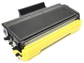 Brother Compatible TN3250 Laser Toner Cartridge - Black