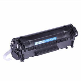 Canon Compatible 703 Laser Toner Cartridge - Black