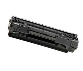 Canon Compatible 712 Laser Toner Cartridge - Black