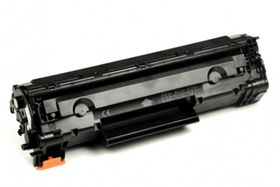 Canon Compatible 713 Laser Toner Cartridge - Black
