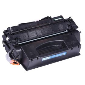 Canon Compatible 715H Laser Toner Cartridge - Black
