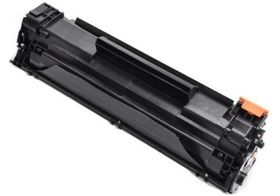 Canon Compatible 726 Laser Toner Cartridge - Black
