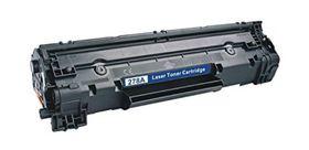 Canon Compatible 728 Laser Toner Cartridge - Black