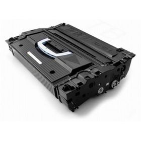 HP Compatible 43X (C8543X) Laser Toner Cartridge - Black