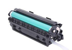 HP Compatible 36A (CB436A) Laser Toner Cartridge - Black