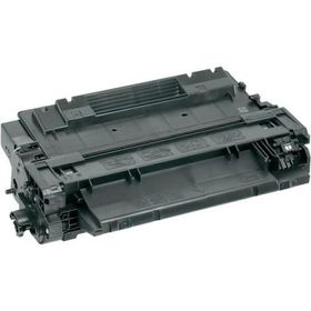 HP Compatible 55A (CE255A) Laser Toner Cartridge - Black