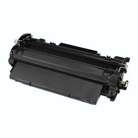 HP Compatible 55X (CE255X) Laser Toner Cartridge - Black