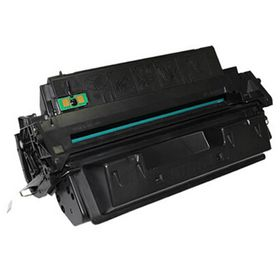 HP Compatible 10A (Q2610A) Laser Toner Cartridge - Black
