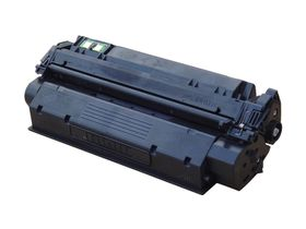 HP Compatible 13X (Q2613X) Laser Toner Cartridge - Black