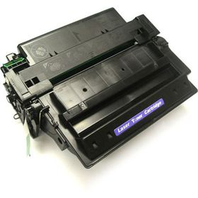 HP Compatible 51X (Q7551X) Laser Toner Cartridge - Black