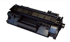 HP Compatible 53X (Q7553X) Laser Toner Cartridge - Black