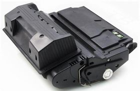 HP Compatible 38X (Q1338X) Laser Toner Cartridge - Black