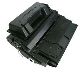 HP Compatible 39X (Q1339X) Laser Toner Cartridge - Black