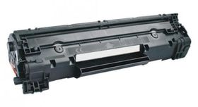 HP Compatible 78A (CE278A) Laser Toner Cartridge - Black