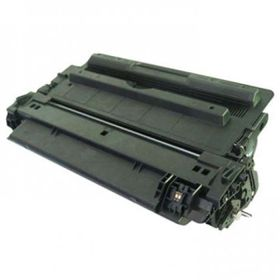 HP Compatible 14A (CF214A) Laser Toner Cartridge - Black