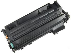 HP Compatible 80X (CF280X) Laser Toner Cartridge - Black