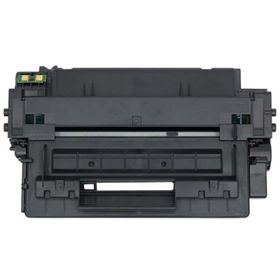 HP Compatible 11A (Q6511A) Laser Toner Cartridge - Black