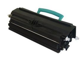 Lexmark Compatible 0E260A11E Laser Toner Cartridge - Black