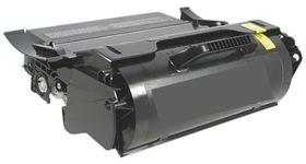 Lexmark Compatible T650H11E Laser Toner Cartridge - Black