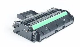Ricoh Compatible SP100LE  Laser Toner Cartridge - Black