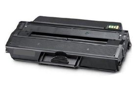 Samsung Compatible D103L Laser Toner Cartridge - Black