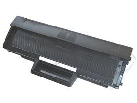 Samsung Compatible D111S Laser Toner Cartridge - Black