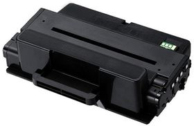 Samsung Compatible MLT 205L Laser Toner Cartridge - Black