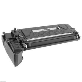 Xerox Compatible M20/C20 (106R01048) Laser Toner Cartridge - Black