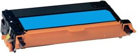 Brother Compatible TN240 Laser Toner Cartridge - Cyan