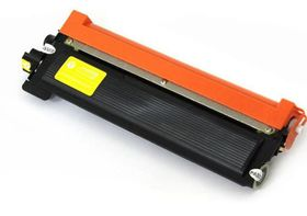 Brother Compatible TN240 Laser Toner Cartridge - Yellow