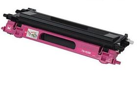 Brother Compatible  TN155/135 Laser Toner Cartridge - Magenta