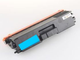 Brother Compatible TN369 Laser Toner Cartridge - Cyan